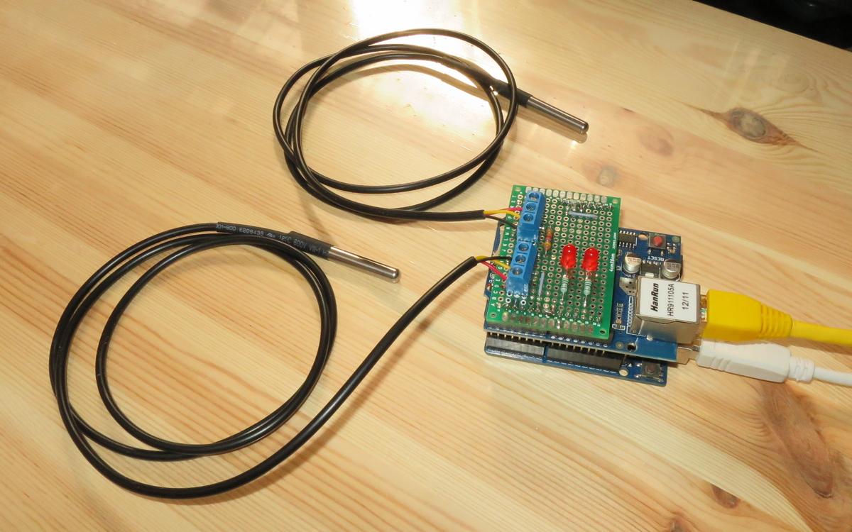 Amateurfunk Elektronik Lectron Arduino Und Mehr
